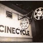 Ciclo-cinema na ciclocozinha